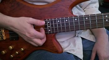 Slap Bass - Video Screen Shot 1