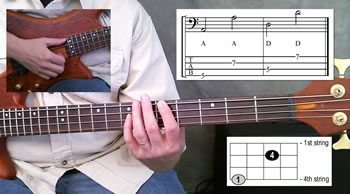 Slap Bass - Video Screen Shot 2