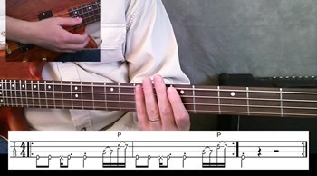 Slap Bass - Video Screen Shot 3