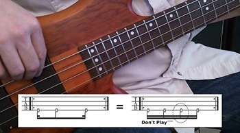 Slap Bass - Video Screen Shot 4