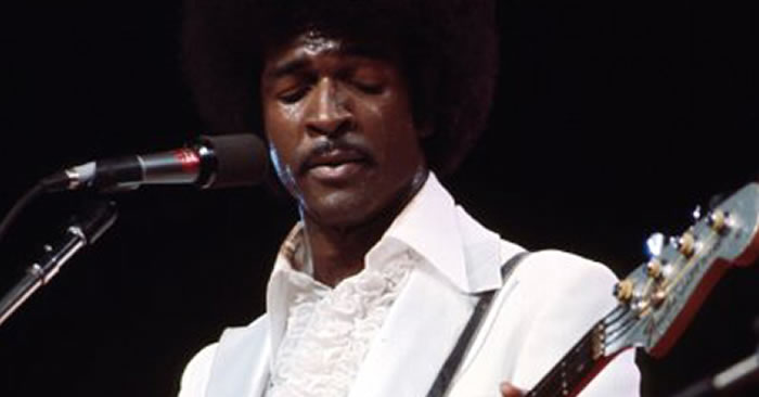 Larry Graham